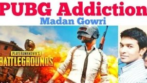 PUBG Addiction | Tamil | Madan Gowri | MG