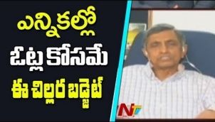 Jaya Prakash Narayana Analysis on BJP's Interim Budget 2019