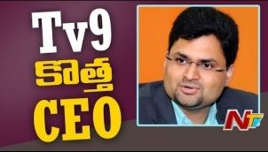 Mahendra Mishra As New CEO And Gottipati Singa Rao As New COO Appointed For Tv9
