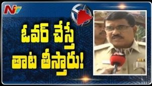NTV Ground Report On Telangana Election Arrangements | Nalgonda | Adilabad