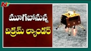 Experts Panel Analysing Cause Of Vikram's Failure Says ISRO   Mission Chandrayan 2