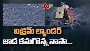 Chandrayaan 2: Nasa's LRO Camera Spots Vikram Lander Debris On Moon Surface
