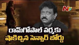 Censor board gives shock to Ram Gopal Varma over Disha Encounter Movie