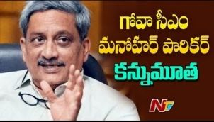 Breaking News: Goa Chief Minister Manohar Parrikar Is No More