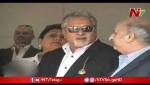 మీ డబ్బులు తీసుకుని నన్ను వదిలేయండి: Vijay Mallya Request Banks to Take Outstanding Loans