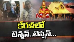 36 Years Old Manju claims that she had Entered into Sabarimala Temple