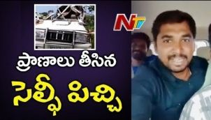 Student Who Criticized Jr NTR's #AravindaSametha Movie Lost Life in Road Mishap
