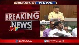 ముగిసిన ఏపీ కాబినెట్ సమావేశం | Somireddy Chandra Mohan Reddy about AP Cabinet Meeting