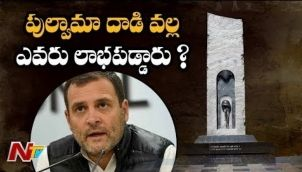 Rahul Gandhi Questions Modi Govt On Pulwama Attack | Rahul Gandhi Tweets