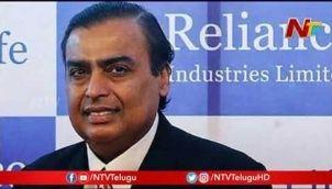 Carona India Updates : Mukesh Ambani's Reliance Industry Donates Rs 500 Crore To PM Cares Fund