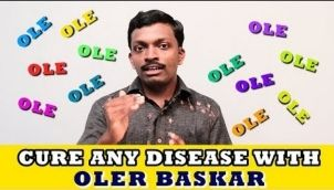 Cure Any Disease with OLER Baskar | An OVOP Q&A session with OLER Baskar