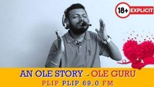 An OLE Story on OLE Guru Show | Plip Plip 69.0 FM