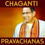 Sri Chaganti Koteswara Rao Pravachanam