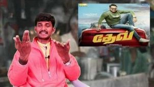 Dev Movie Review Kodangi
