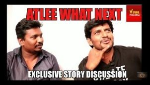 Attlee What Next / Exclusive Story Discussion / Kodangi