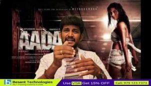 Aadai Kodangi Review