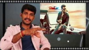Ayogya Vishal Tthis Also Not Review Kodangi