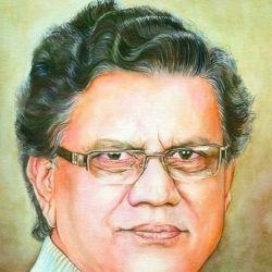 Musicologist Dr. Raja