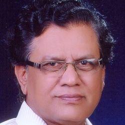 Musicologist Raja