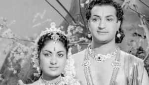 60 years of NTR's Sri Venkateswara Mahatmyam- Part 2  అదే కథ... అదే పాత్ర... అదే హీరో.... 19 ఏళ్ళ తరువాత!