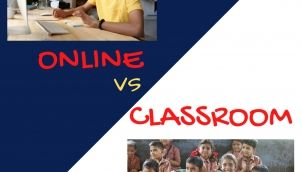 Online vs Classroom Study, Which one is better?