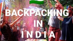 Backpacking In INDIA - Tips for Foreigners in English   Travel Stories By RK