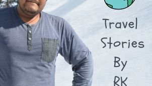 Pahli Videsh Yatra ki Planning - Meri Kahani Meri Jubani   Hindi Travel Podcast