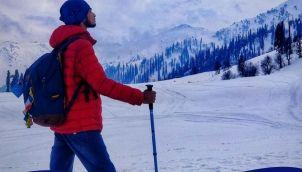 Haan Mai Jannat Chhod ke Jaa Rha Hun | Gulmarg - Srinagar - Jammu | Kashmir Travel Story