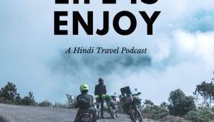 Episode 7: Death Road & The Sacred Lands | South America on a Motorcycle, An Indian Journey