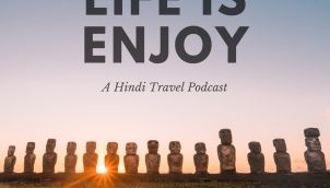 Episode 2: Easter Island & Beyond | South America on a Motorcycle, An Indian Journey