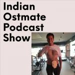 Indian Ostomate Podcast Show