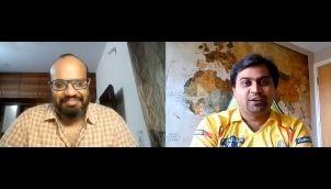 Praveen Kumar Stand Up Comedian Comicstaan Tamil Mentor