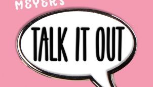 Introducing Joyce Meyer's Talk it Out Podcast! Coming July 16!