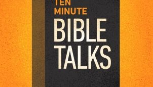 Who Picked Which Books Went into the Bible? | Questions You're Asking | John 14.26