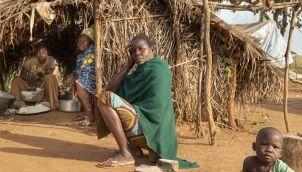 AFRICA: I Never Knew I Was Loved!