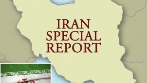 BONUS EPISODE: Inside Iran Now