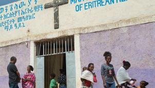 ERITREA: The Valley of Death