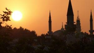 TURKEY: It's Not About Arguments