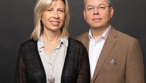 ANDREW & NORINE BRUNSON: Tested In Turkey
