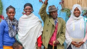 Persecution Changing in Sudan, Ethiopia