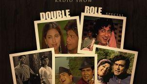 Weekend Classic Radio Show | Double Role Special | Khaike Paan Banaras Wala | O Sathi Chal