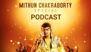 Weekend Classic Radio Show | Mithun Chakraborty Special | RJ Ruchi