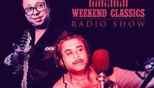 Weekend Classic Radio Show | R.D. Burman & Kishore Kumar Special | HD Songs | RJ Ruchi