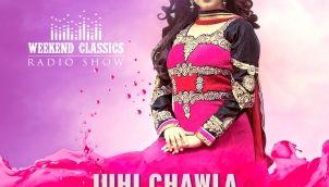 Weekend Classic Radio Show | Juhi Chawla Special | Jaadu Teri Nazar | Goriya Re Goriya