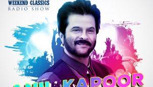 Weekend Classic Radio Show | Anil Kapoor Special |Ek Ladki Ko Dekha| Badan Pe Sitare| Main Hoon Hero