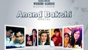 Weekend Classic Radio Show | Anand Bakshi Special | Do Lafzon Ki Hai | Yeh Sham Mastani |Dard-E-Dil
