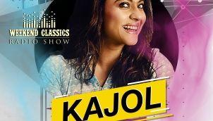 Weekend Classic Radio Show | Kajol Special | Aawaz Do Humko | Zara Sa Jhoom Loon Main |Chithi Na Koi