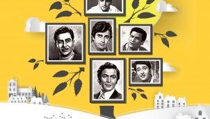 Weekend Classic Radio Show | The Kapoor Khandaan | Bachna Ae Hasinon | O Haseena Zulfonwale |  RJ Ruchi