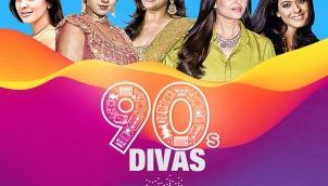 Weekend Classic Radio Show | 90's Divas Special | RJ Ruchi