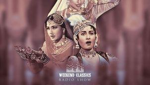 Weekend Classic Radio Show | Mujra Special | RJ Ruchi